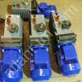 Насос 2НВР-5ДМ1 вакуумный пластинчато-роторный