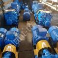 Насос ЦНС 400-120 секционный центробежный для холодной воды