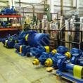 Насос 1Д500-63 для воды центробежный 1Д 500-63