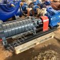 Насос ЦНСг 13-280 секционный центробежный для горячей воды