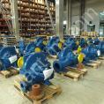 Насос Д 2000-100-2 для воды центробежный агрегат Д2000-100